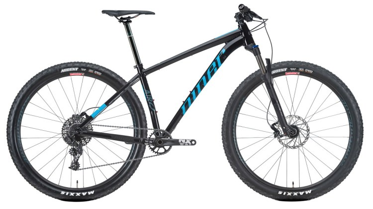 We're Not Worthy of the Niner AIR 9 RDO 1