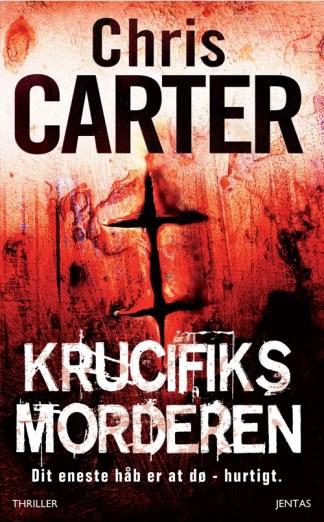 Krucifiks-morderen omslagsbillede
