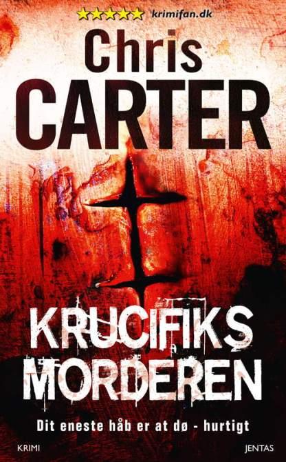 Krucifiks-morderen - MP3 omslagsbillede