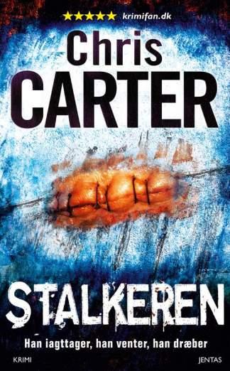 Stalkeren - CD omslagsbillede