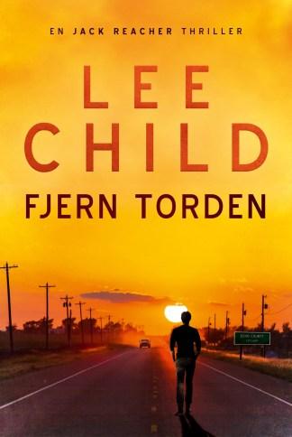 Fjern torden af Lee Child omslagsbillede