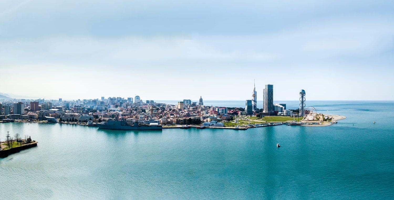 Group Tour to Batumi