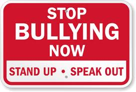 Bullies – Not Just Targeting Kids