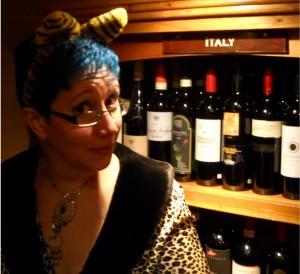 Jen Violi, Author - Fortieth Birthday