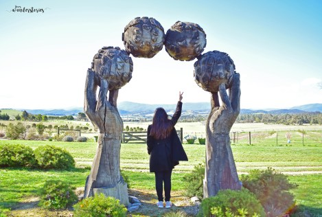 Yarra Valley Day Trip Itinerary from Melbourne for All Seasons