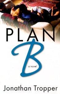 "Cover of ""Plan B: A Novel"""