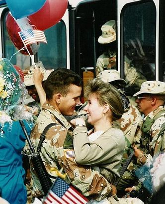 Generation X Gulf War