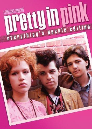 Pretty in Pink Movie
