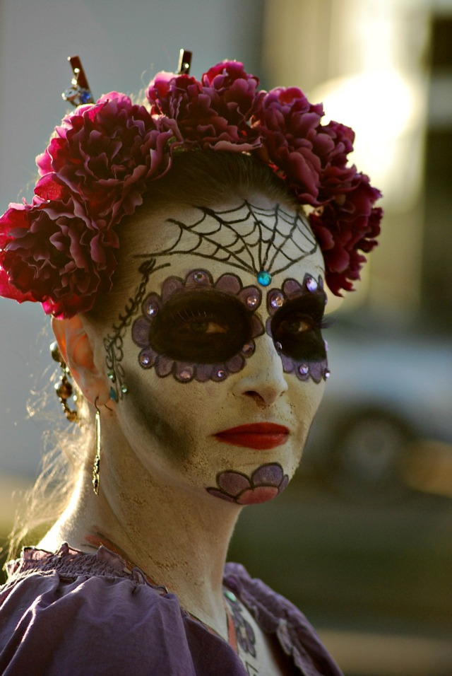 Life in the Heartland Day of the Dead