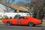 Dukes of Hazard Car