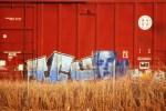 Graffiti Railroad