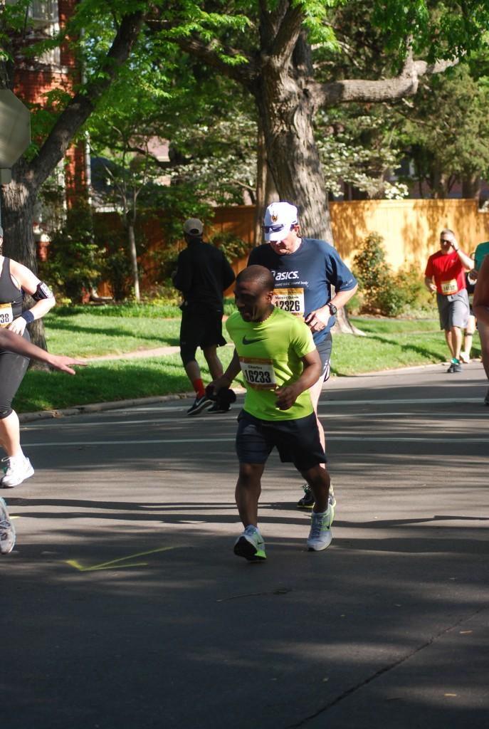 Oklahoma City Memorial Marathon 29