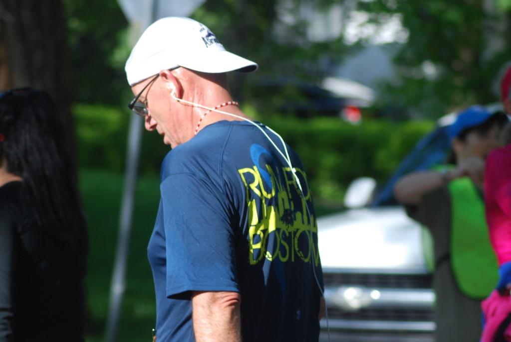 Oklahoma City Memorial Marathon 32