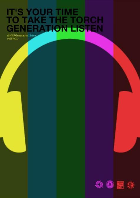 Generation Listen NPR
