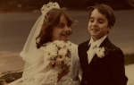 Vintage First Communion 1982