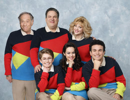 The Goldbergs TV Show Airs September 24.