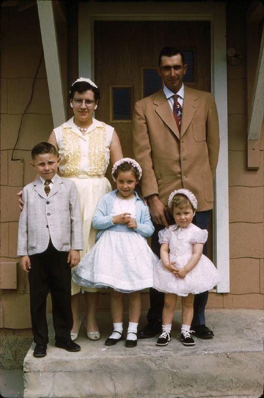 1961, Colorado