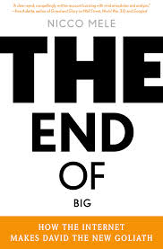 the end of big