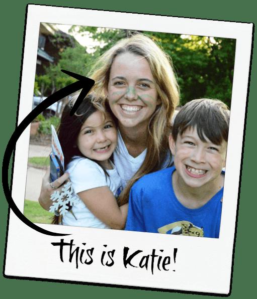 This is Katie Neoporter