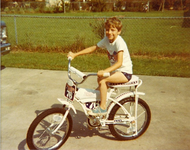 1976 Huffy Bicycle