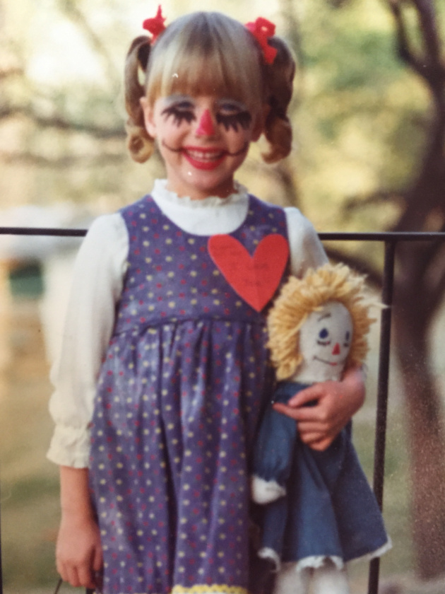 Raggedy Ann, 1975, Source