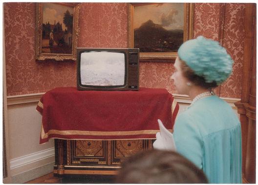 queen tv