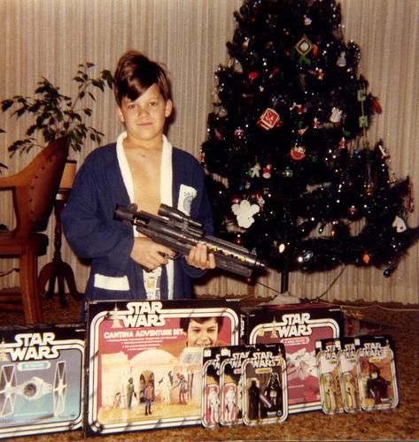 Star Wars 1970s