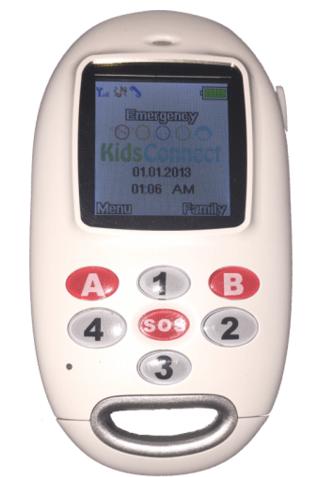 kidconnect phone