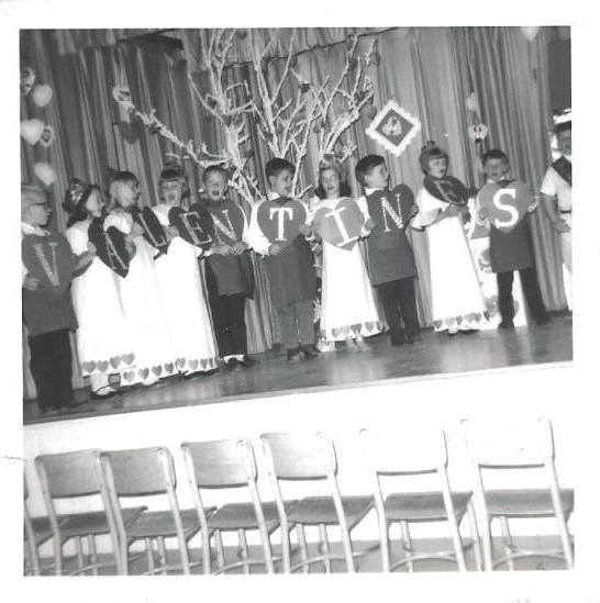 Valentines Day 1969 Gen Xers
