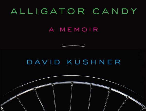 alligator candy memoir