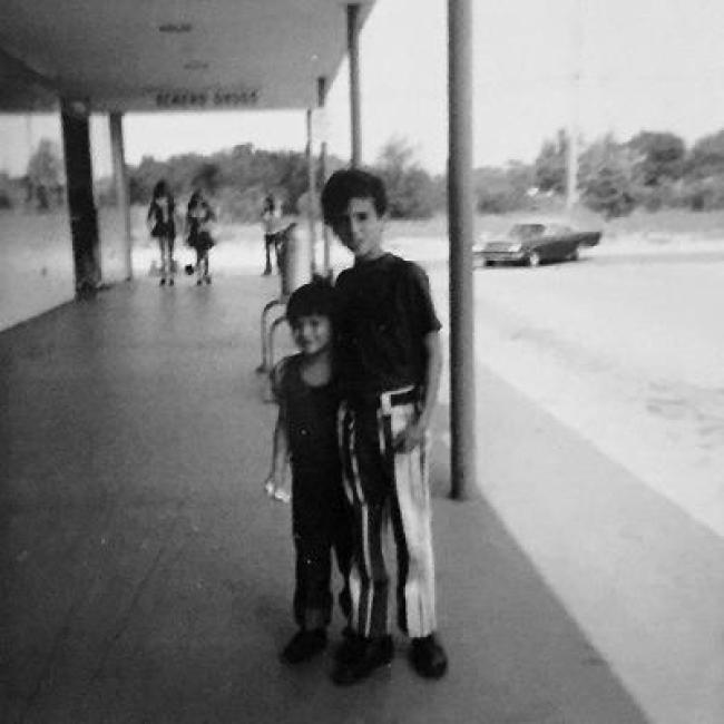 david and jon kushner