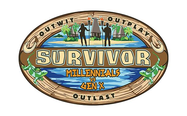 Survivor: Gen X vs Millennials