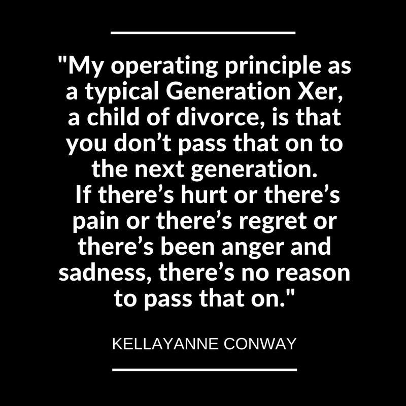 Kellyanne Conway quote