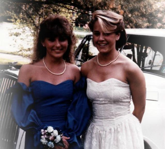 Sarah Phillips Syracuse 1988