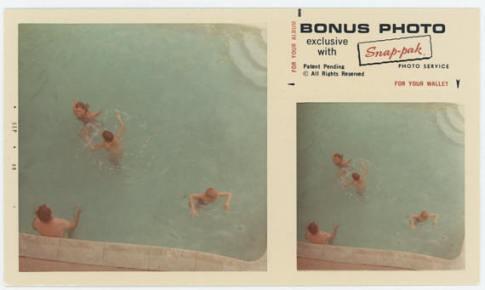 Bonus Photo Snap Pack September 1968