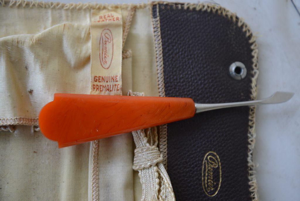 Genuine Permalite Nail Kit