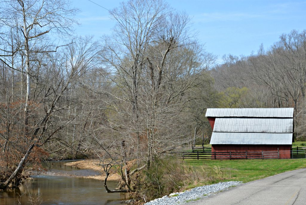 red barn farm tennessee