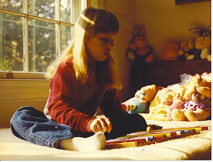 Xylophone 1970s
