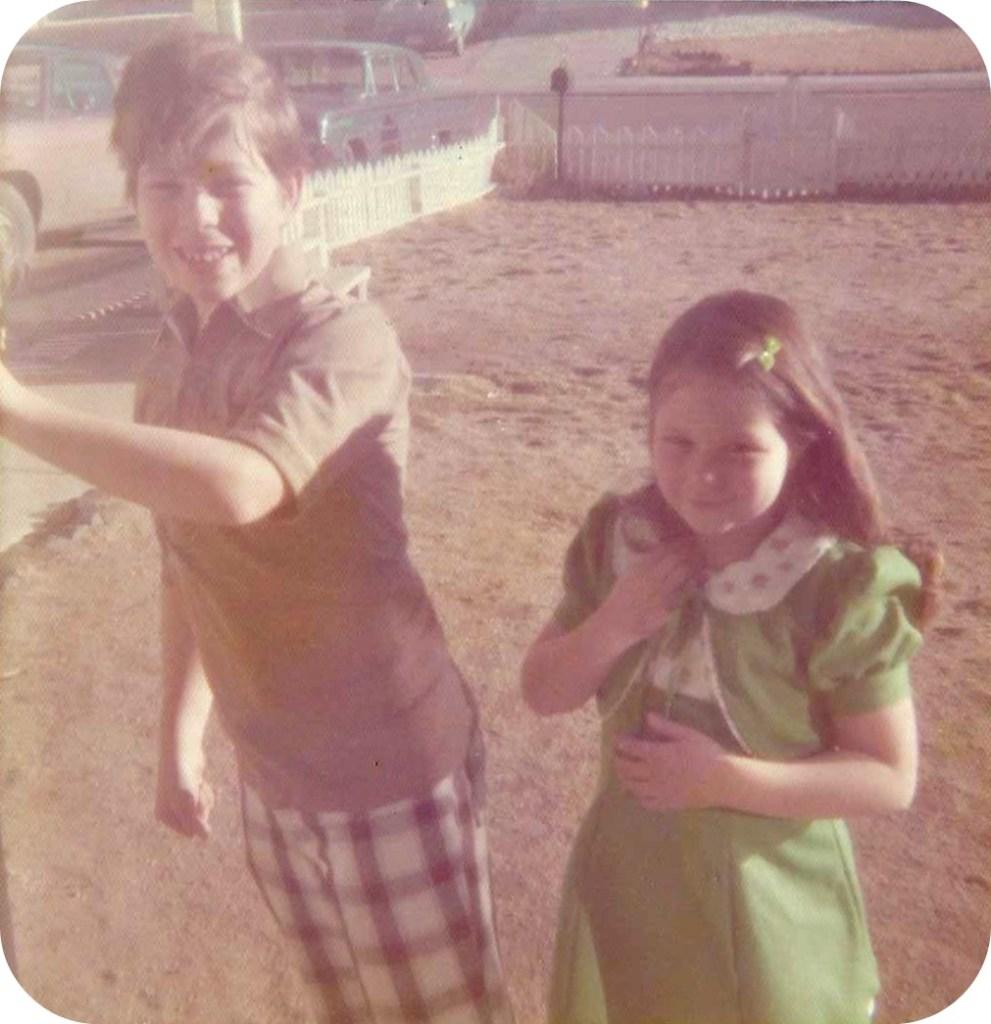 Generation X 1975