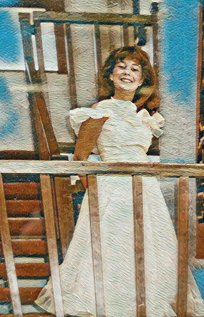 Jeanna Prom 1984
