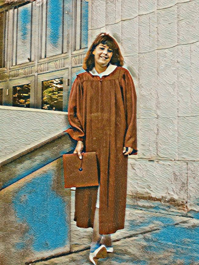 Class of 1985, Graduation