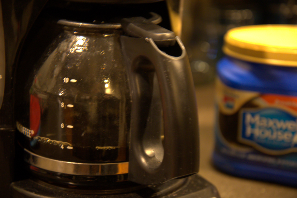 Mr. Coffee Coffee Pot