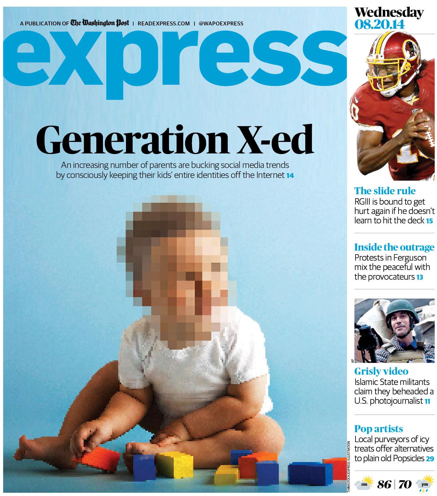 Generation X-ed Keep Kids Off Facebook