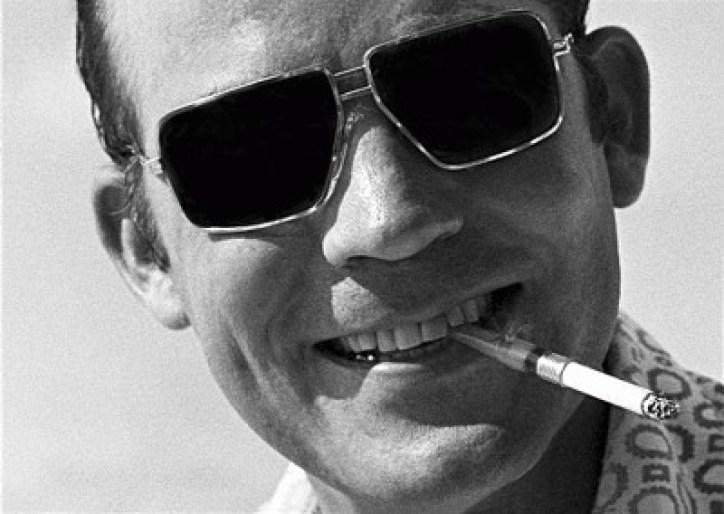 Hunter S Thompson Sunglasses