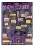 New Yorker, Christmas 1961