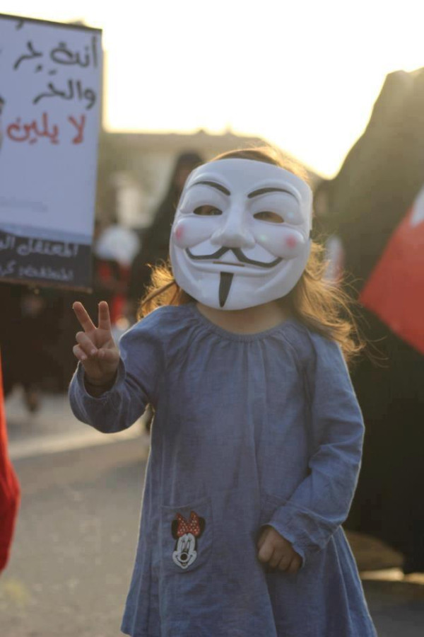 Next Generation of Anonymous