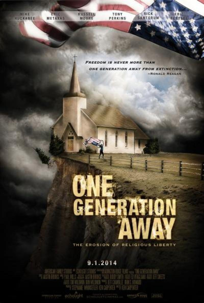 One Generation Away Movie Poster
