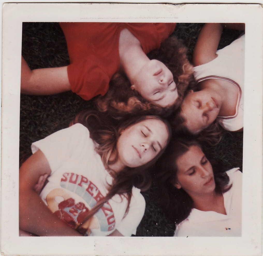 SISTERS AND FRIENDS 1975