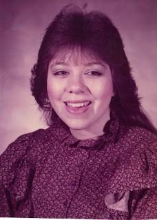 Prairie Dress 1983