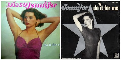 Chantal Benoist Disco Jennifer